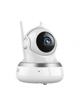 1080P Home Security HD IP Camera Surveillance Wireless Smart Night Vision Detection Monitor