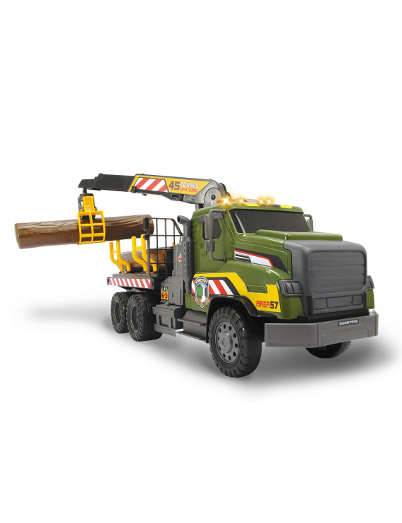 Dickie Toys - Giant Forester Truck