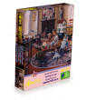 """Jigsaw Puzzle """"Sharing Secrets"""" Gold Edition 500 Pieces by Wuundentoy"""
