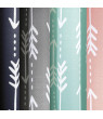 Better Homes and Gardens Arrows Curtain Panel
