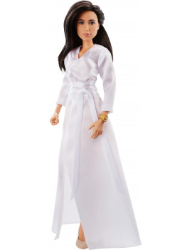 Wonder Woman 1984 Diana Prince Doll (~12-inch) Wearing Gala Gown and Accessories
