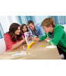 Pictionary Frame Game with 3 Ways to Play for 2 Teams Ages 8Y+