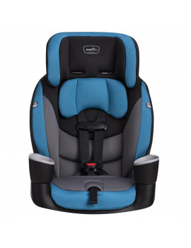 Evenflo Maestro Sport Harness Booster Car Seat, Palisade
