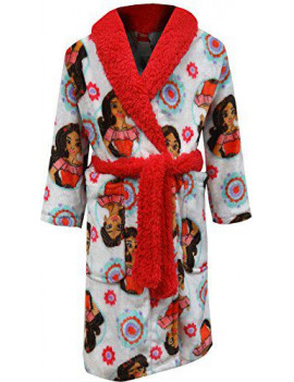 Elena Of Avalor Plush Robe