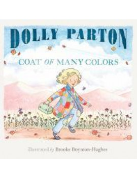 Coat of Many Colors (Hardcover)