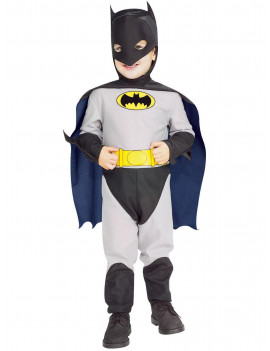 Baby Batman Costume