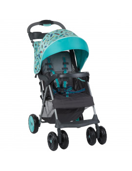 Babideal Flash Standard Stroller, Feather Boho
