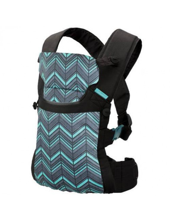 Infantino Gather Herringbone Wrap Carrier