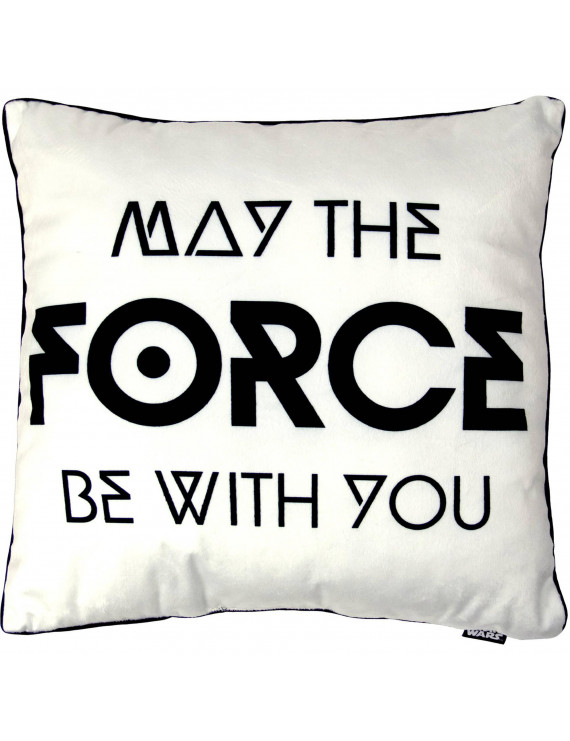 Star Wars Classic TIE Fighter Decorative Pillow