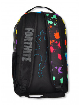 Fortnite Rainbow Paint Splat Multiplier Backpack