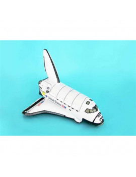 15'' Space Shuttle Inflatable