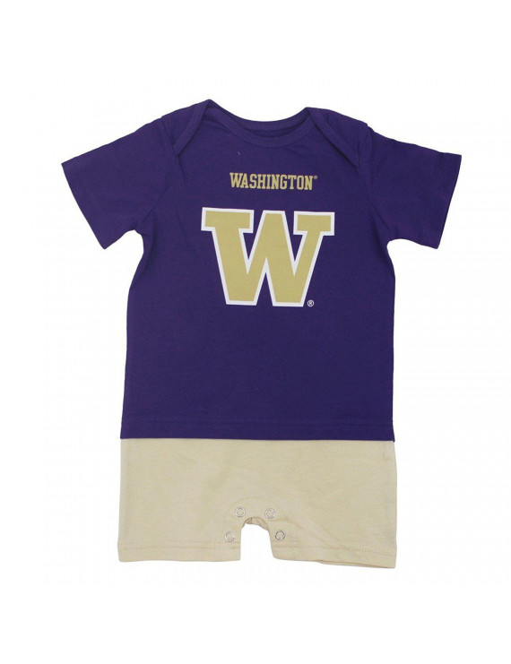 GEN2 Baby Toddler Washington Huskies Romper