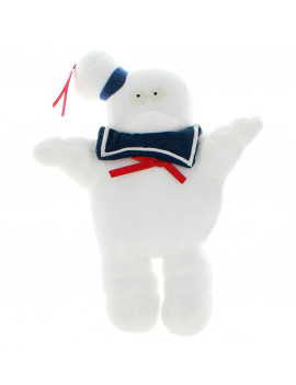 "Ghostbusters 5"" Stay Puft Marshmallow Man Plush"
