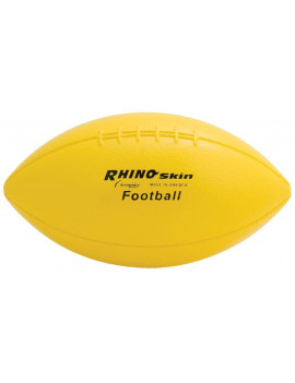 9.75 in. Medium-density Foam Ball in Yellow