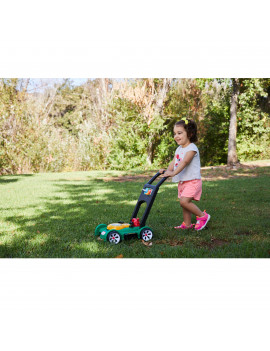 kids,Little Tikes Gas N Go Mower