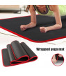 183CM Thicken Yoga Mat NBR Non-slip Blanket Lose Weight Pad Gym Home Fitness Equipment