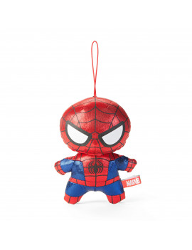Marvel Kawaii Art Collection Gloss Spider-Man Plush Toy