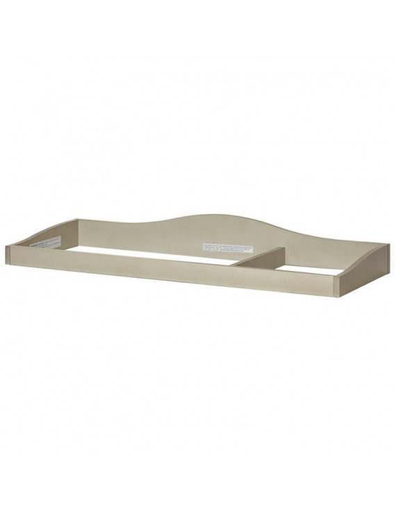 Evolur Changing Table Tray in French Linen