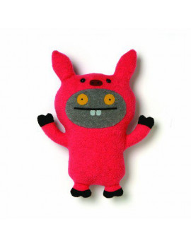 Gund Uglydoll Babo Pig Stuffed Animal