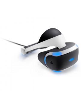 Refurbished Sony PSVR PlayStation 4 VR Headset CUH-ZVR1