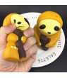 1PC Cute Sloth Decompression Slow Rising Squeeze Relieve Squishies Toys