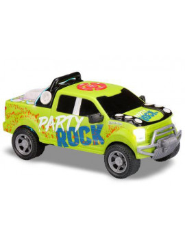 Adventure Force Rowdy Rocker Motorized Ford F-150 Truck