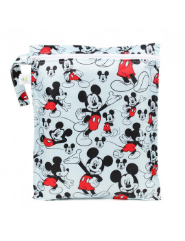 Bumkins Wet Bag, Mickey Classic