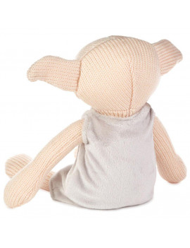 Hallmark Harry Potter Dobby Knit Plush New with Tags