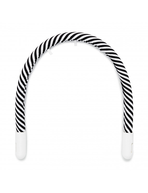 Toy Bar - Black/White Stripe