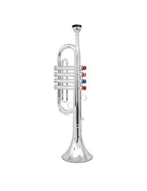 Bontempi Toy Trumpet Horn for Kids