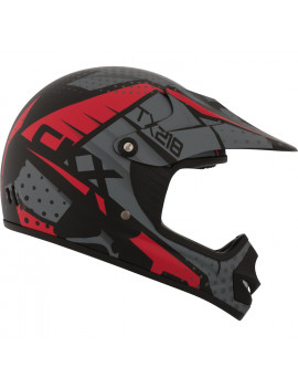 CKX Zuma TX218Y Off-Road Helmet - Youth No Shield