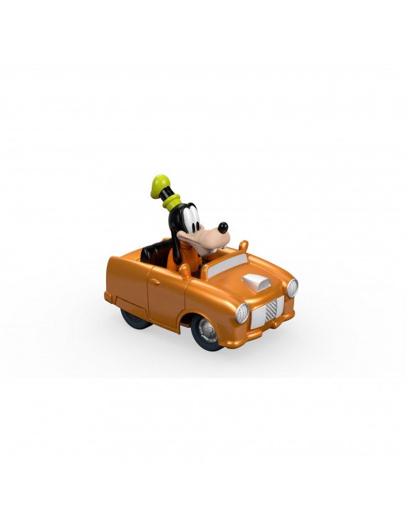 Disney Mickey and the Roadster Racers Goofy's Coupe De Goof