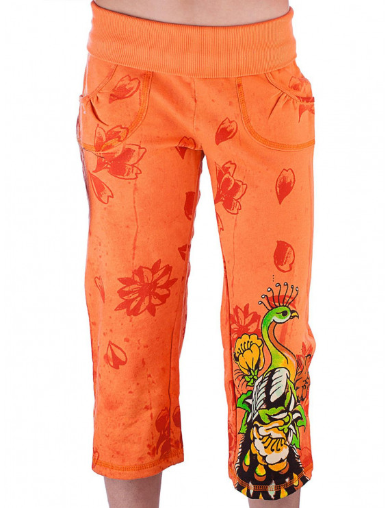 Ed Hardy Toddler Girls Capri Sweatpants