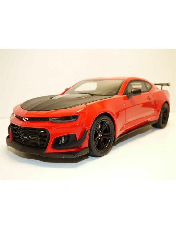 Chevy Camaro ZL1 LE in 1:18 Scale by GT Spirit