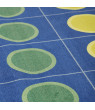 Spot-On Seating Rug 7.5ft x12ft Rectangle