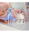 Disney Frozen 2 Talk and Glow Remote Control Olaf with Elsa Doll