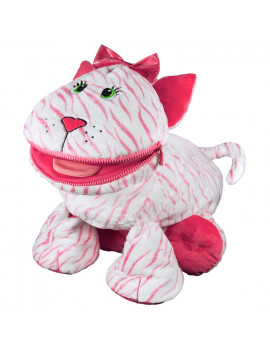 Personalized Stuffies? - Whisper the Cat