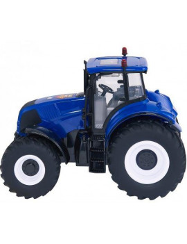 Adventure Force Blue Farm Tractor