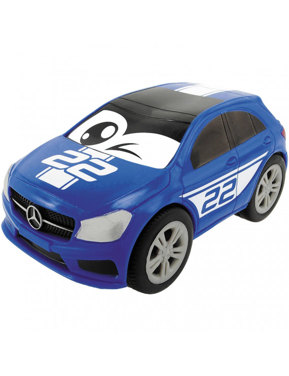 Dickie Toys Happy Squeezable Mercedes, Available in Various Colors