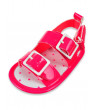 Stepping Stones Baby Girls' Pop Sandals (Newborn)