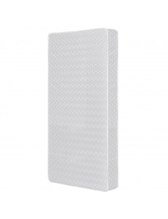 Dream on Me Orthopedic Standard Crib Mattress, Extra Firm Foam