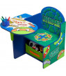 Teenage Mutant Ninja Turtles Chair Desk with Storage Bin by Delta Children