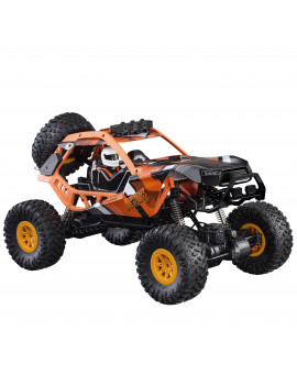Adventure Force Af Burnout Buggy Orange