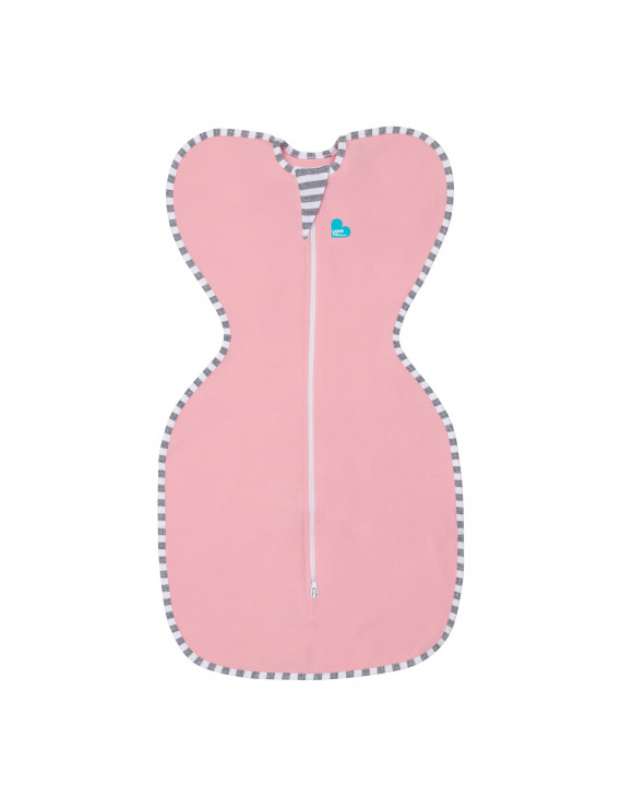 Love to Dream Swaddle UP Original, Pink, Small, 6.5-13 lbs