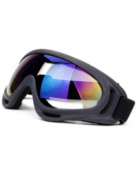 C.F.GOGGLE Ski Snowboard Goggles UV Protection Anti-Fog Snow Goggles Outdoor Sports Goggles for Men Women Youth, Multicolour