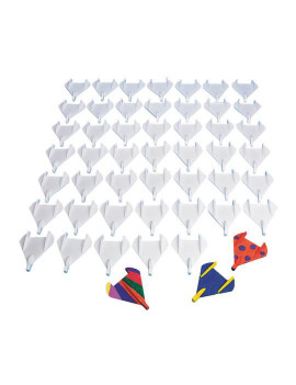 (Price/Pack of 50)S&S Worldwide Zing Wing Gliders