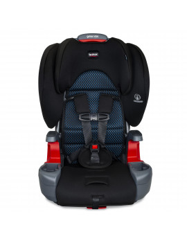 Britax Grow With You Harness-2-Booster Seat, Cool Flow Teal
