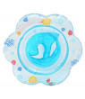 HOTBEST Baby Child Inflatable Pool Water Swimming Toddler Safety Aid Float Seat Ring
