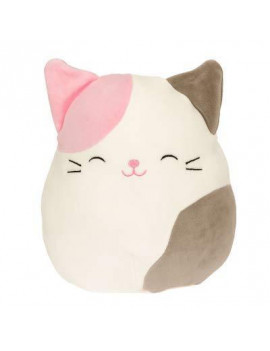 "Squishmallow ""Katrina"" the Cat 8 Inch Super Soft Stuffed Plush Toy Animal"