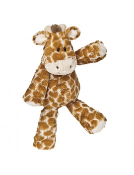 "Mary Meyer Marshmallow Zoo 13"" Giraffe Plush"